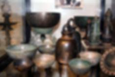Bronzes - Matahari-Antiques Gallery - Singapore