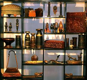 Folk Art - Matahari-Antiques Gallery - Singapore