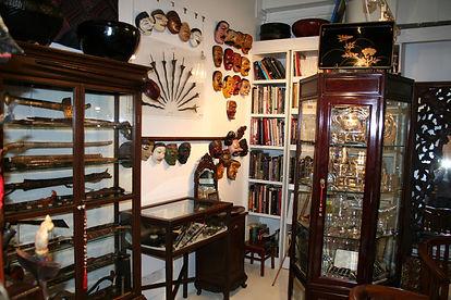 Other Items - Matahari-Antiques Gallery - Singapore