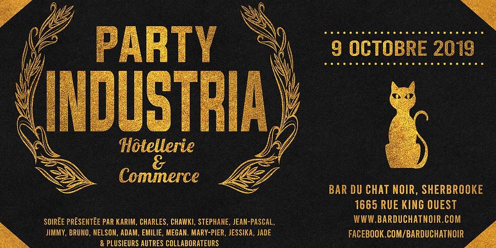 Party Industria