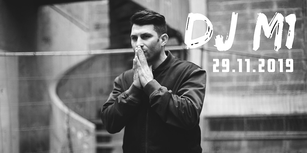 DJ M1