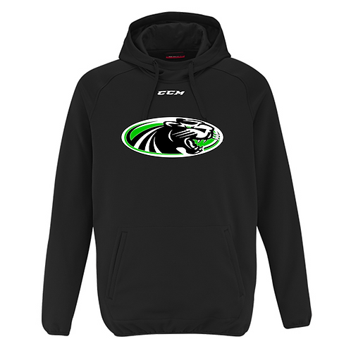 YOUTH CCM PERFORMANCE HOODIE