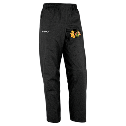 HAWKS  YOUTH CCM PREMIUM SUIT PANT