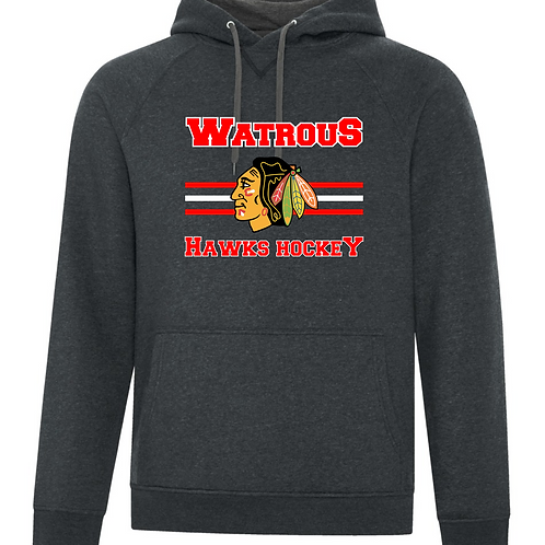 HAWKS ATC ADULT COTTON HOOD