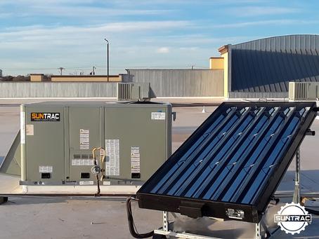 ACR Latinoamérica - Colector Térmico Solar