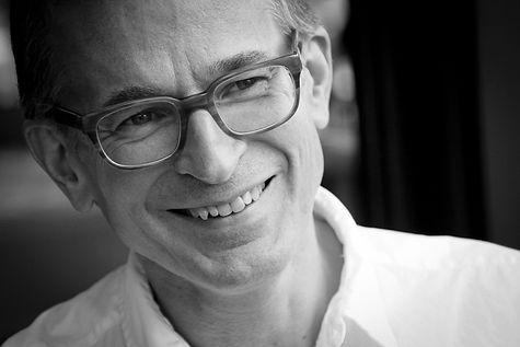 Neil Runyon, Licensed Massage Therapist