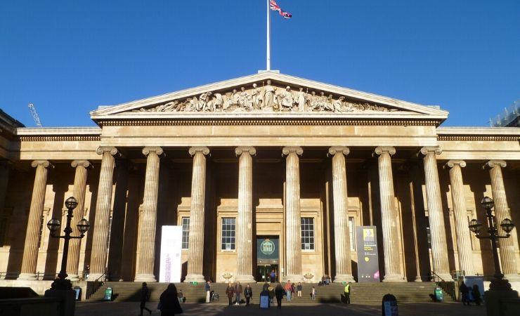 britanya müzesi online müze bilimix