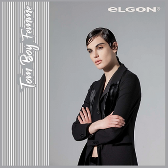 Elgon Tom Boy