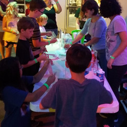 NanoDay at Discovery Place