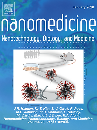 Nanomedicine Cover.png