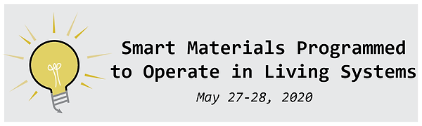 Smart Materials Programmed to Operate in