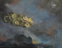 Dark Places IV: Stone Drifter