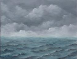 The Long Sea panel.1