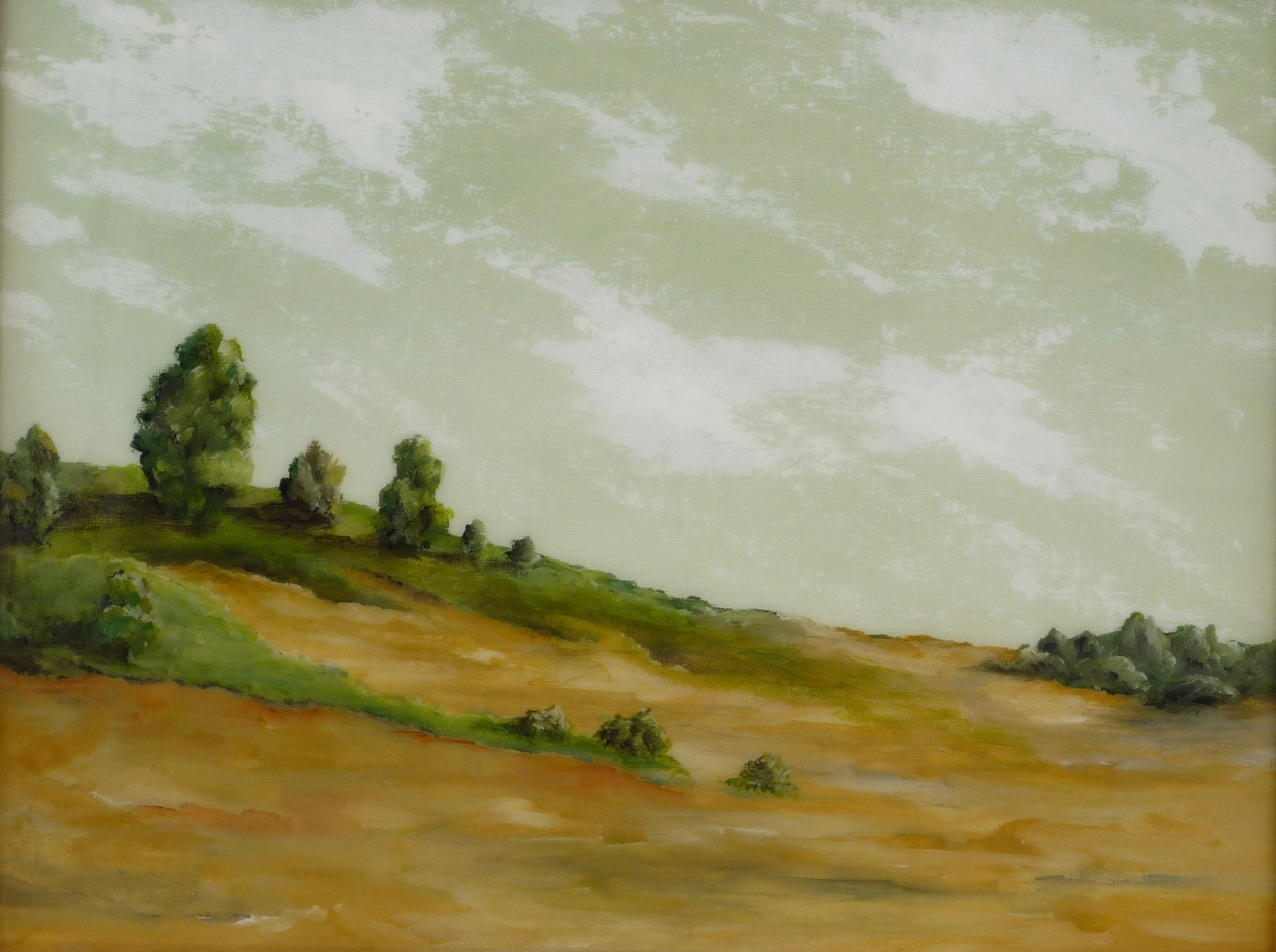 UnTitled: Landscape III