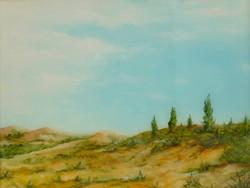 Untitled: Landscape I