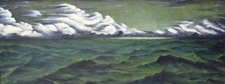 Green Sea Winds