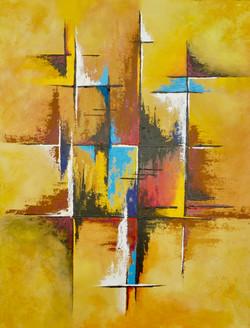 Abstract: Burning Bright