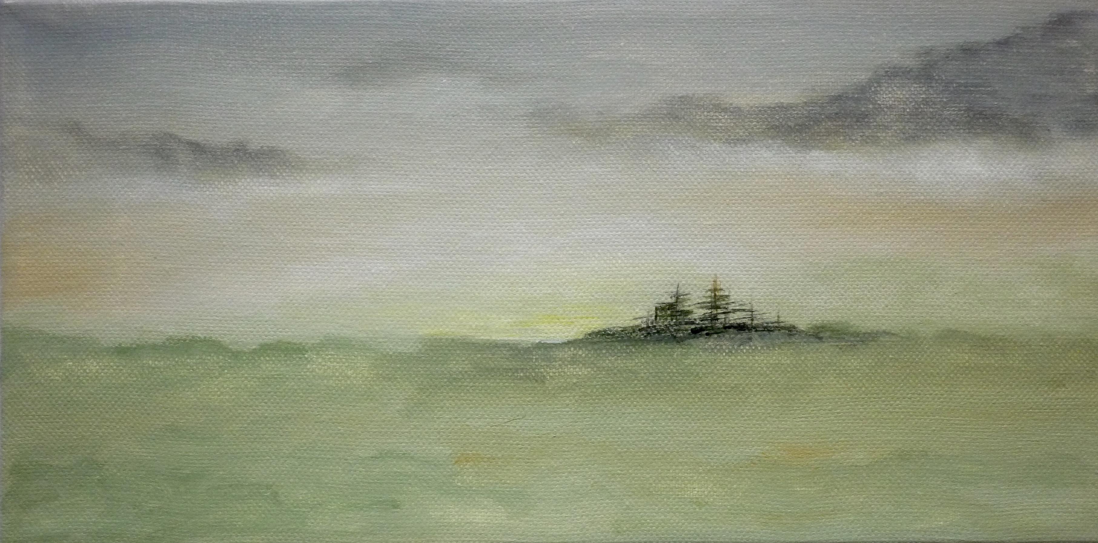 Isle's Adrift