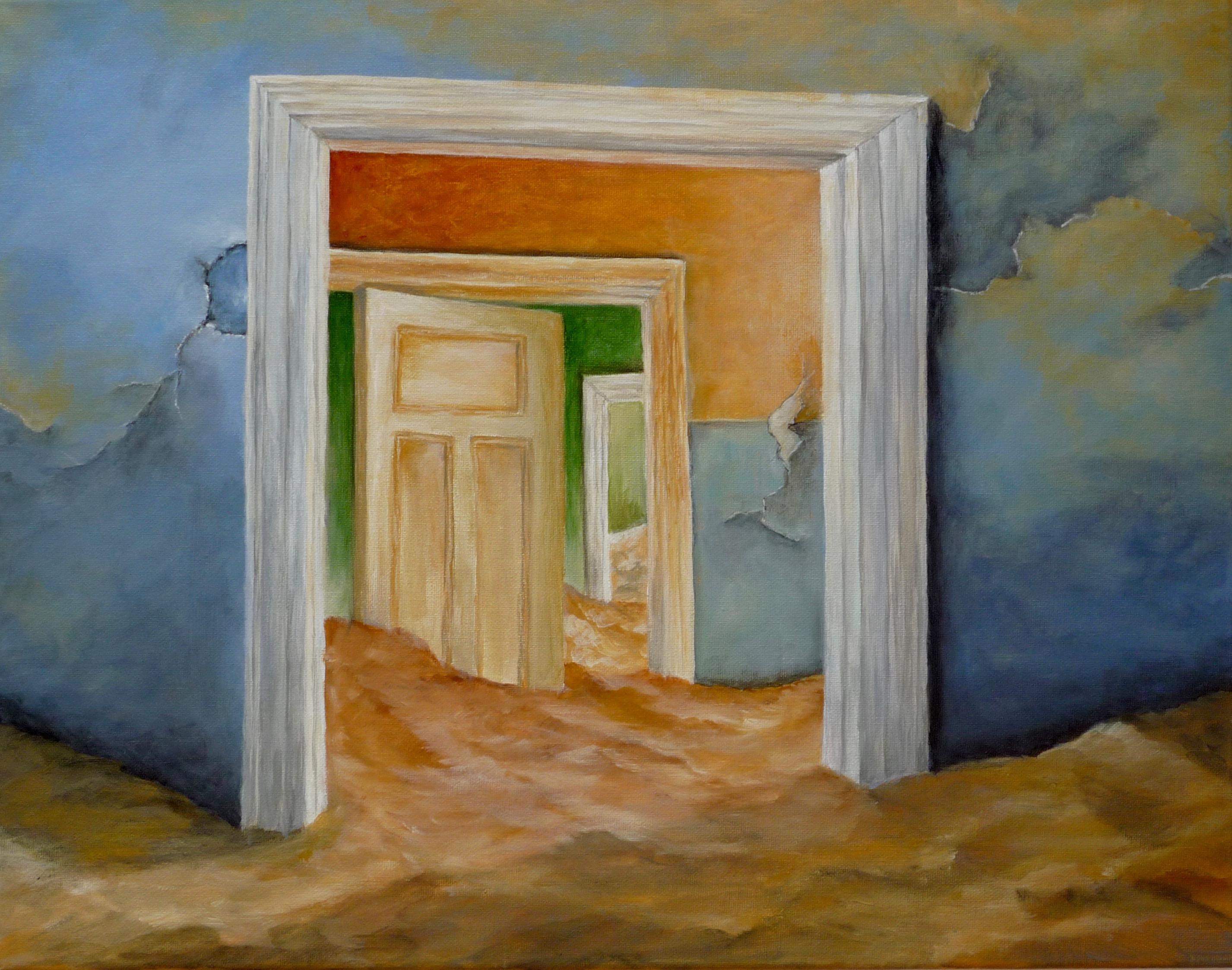 Forgotten Doorways
