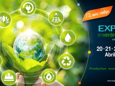 Pretecsa participa en EXPO enverdeser online