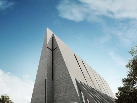 Celaya tendrá Moderna Catedral