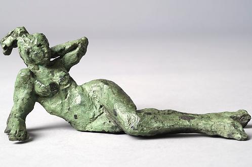 Cade, Minuscule allongée fine, bronze numéroté