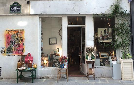 accueil l Galerie Carla magna