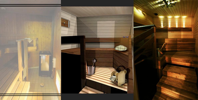 Sauna, ennen-muutos-jälkeen