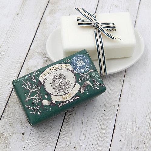 Christmas Tree soap - 190g