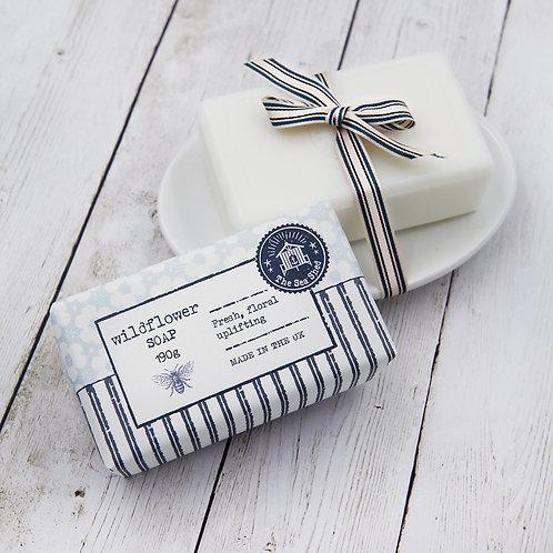Wildflower soap - 190g