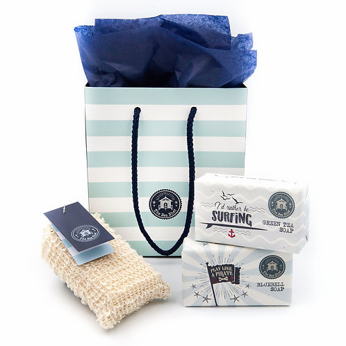 Surfing Gift Bag