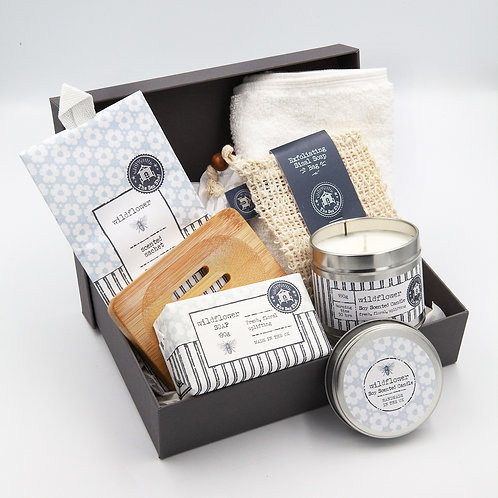 Wildflower Gift Box Large