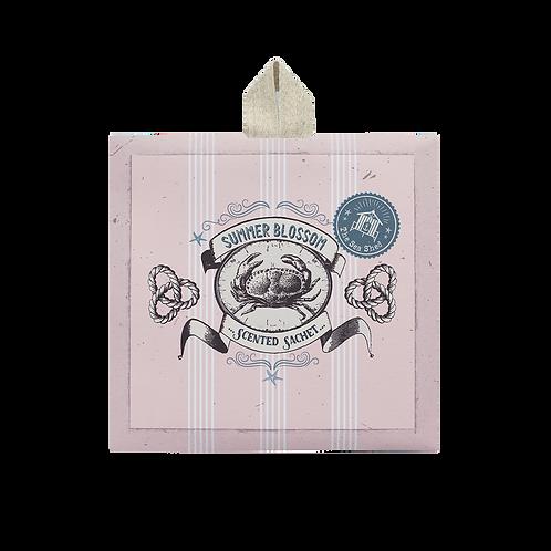 Summer Blossom scented sachet