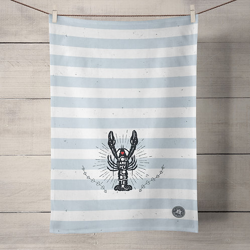 You are my lobster Tea Towel