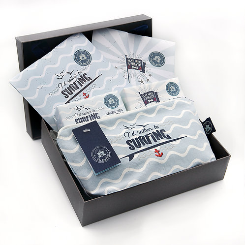 Surfing Gift Box