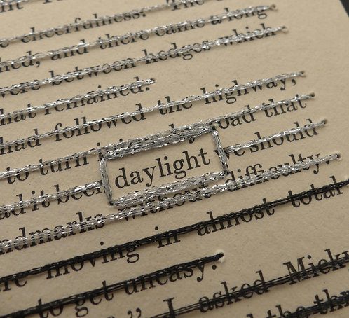Daylight...darkness