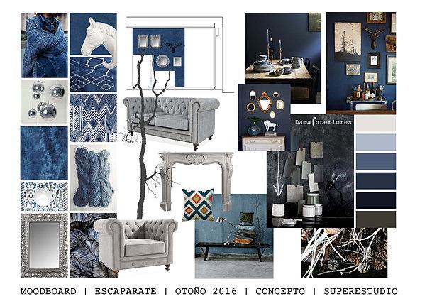 Escaparatismo visual merchandising - Superestudio barcelona ...