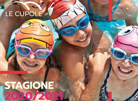 Scuola Nuoto 2020/2021