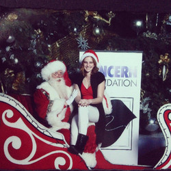 Concern Foundation Holiday Party