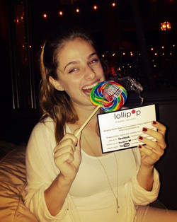 Lollipop Theatre Network Event