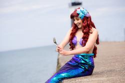 Ariel - Fin