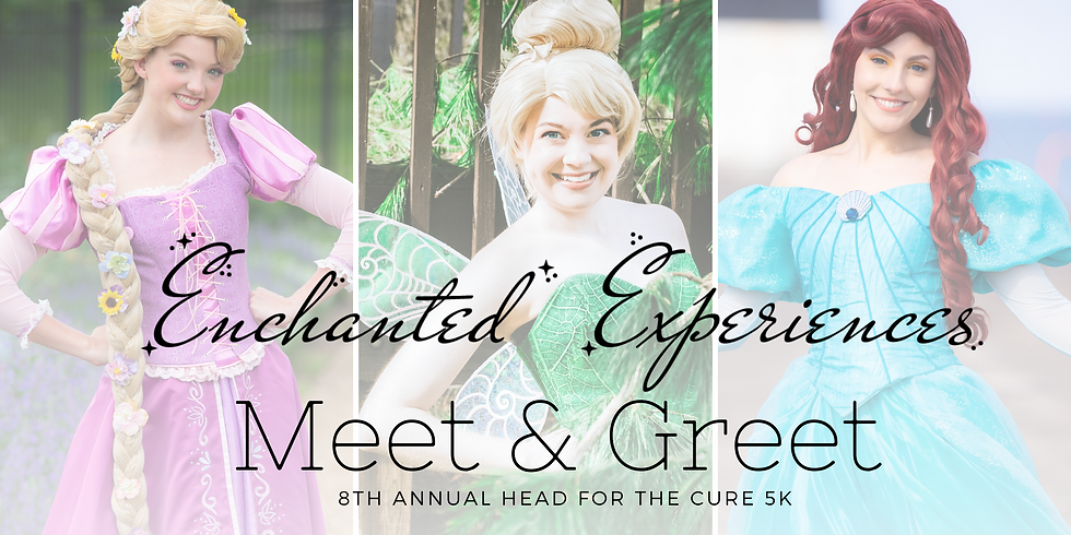 Head for the Cure 5K - Meet & Greet