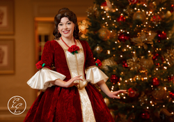 Beauty Christmas