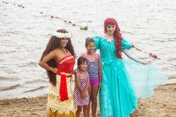 Wayfinder & The Little Mermaid