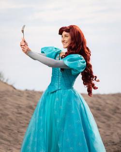 Ariel - Dress