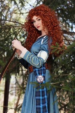 Scottish Princess