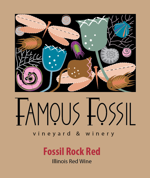 FamousFossil RED