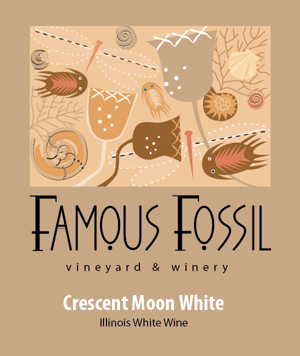 FamousFossil WHITE