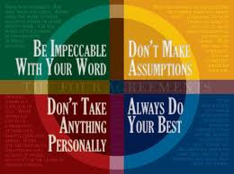 Revisiting The Four Agreements at This Pivotal Time