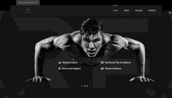 Raschuwafit Website